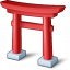 Torii Icon 64x64
