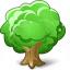 Tree Icon 64x64