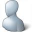 User Generic 2 Icon 64x64