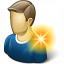 User New Icon 64x64