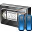Videotape Pause Icon 64x64