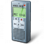 Voice Recorder Icon 64x64