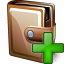 Wallet Closed Add Icon 64x64