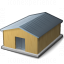 Warehouse Icon 64x64