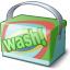 Washing Powder Icon 64x64