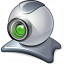 Webcam Icon 64x64