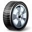 Wheel Icon 64x64