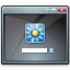 Window Logon Icon 64x64