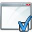 Window Preferences Icon 64x64