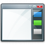 Window Sidebar Icon 64x64