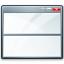 Window Split Ver Icon 64x64