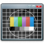 Window Test Card Icon 64x64