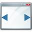 Window Width Icon 64x64
