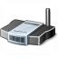 Wlan Router Icon 64x64