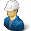 Worker 2 Icon 64x64