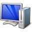 Workstation Icon 64x64