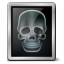 X-ray Icon 64x64
