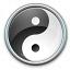 Yinyang Icon 64x64